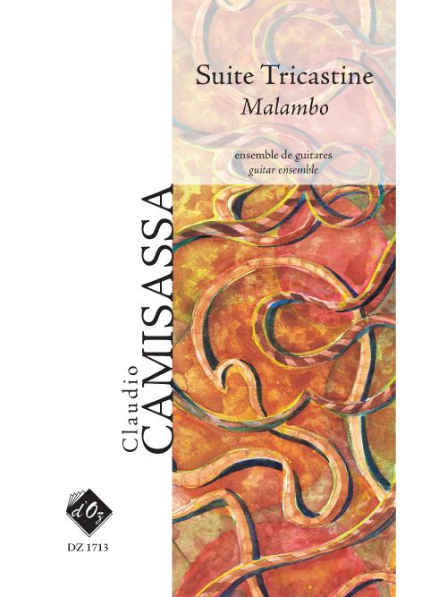 Suite Tricastine - Malambo