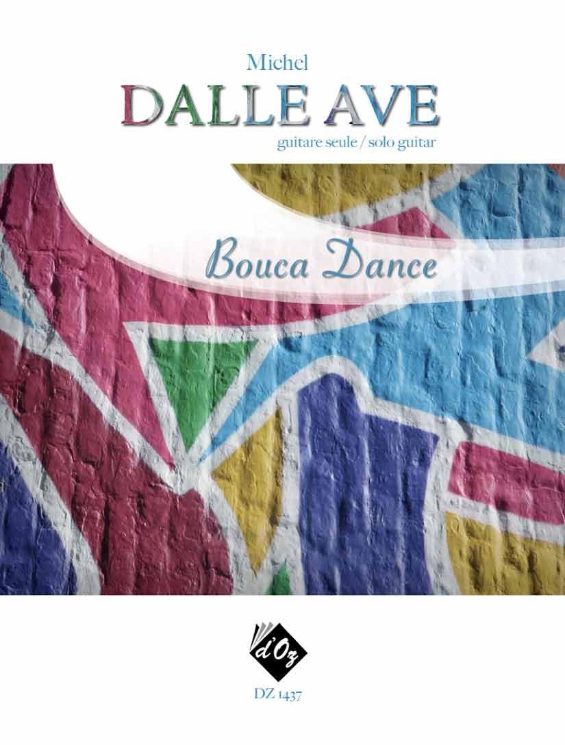 Bouca Dance