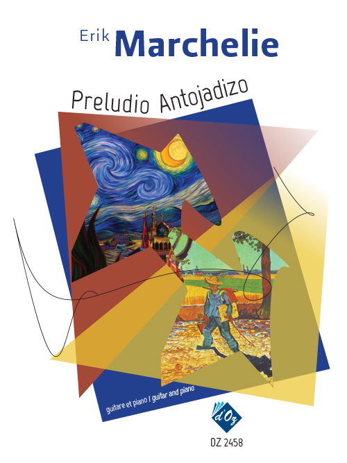 Preludio Antojadizo