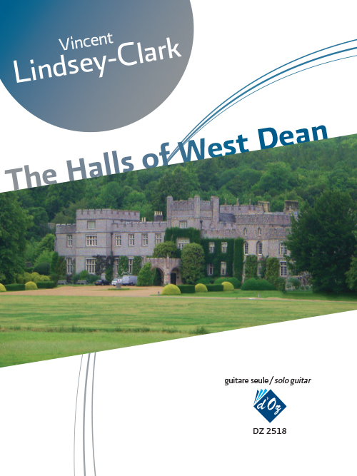 The Halls of West Dean