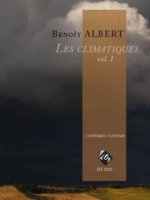 Les climatiques, vol. 1