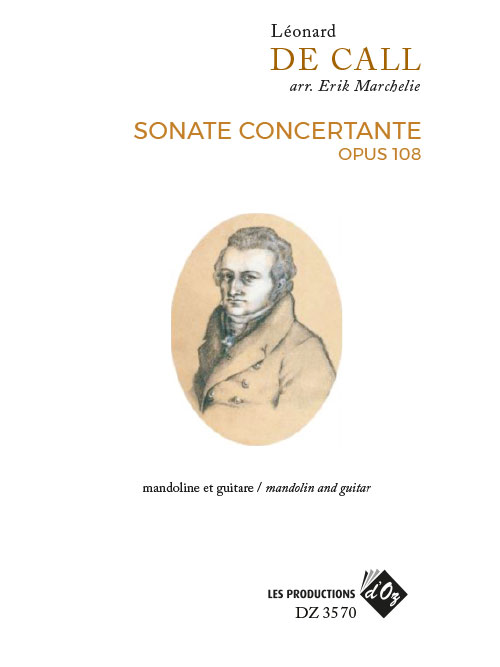 Sonate concertante, opus 108