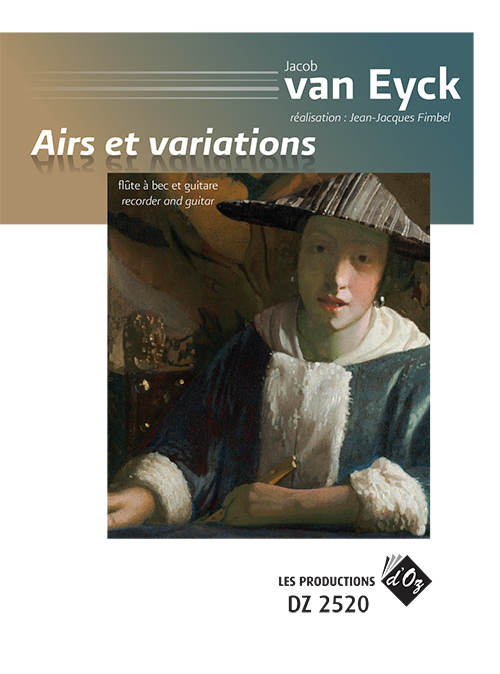 Airs et variations