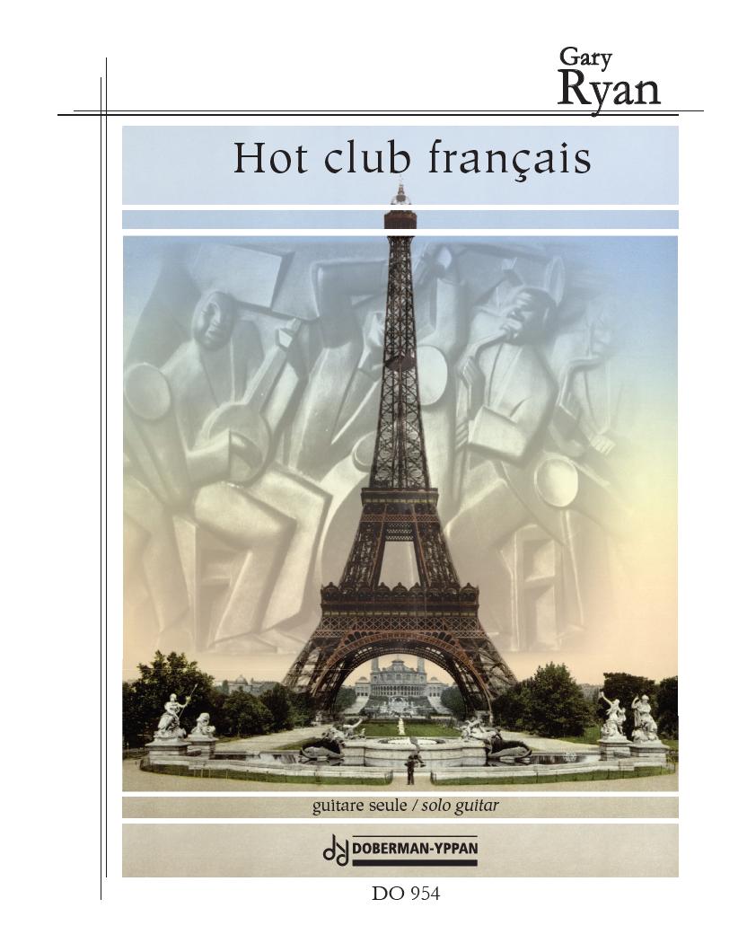 Hot Club Français