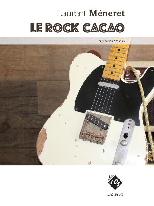Le rock cacao