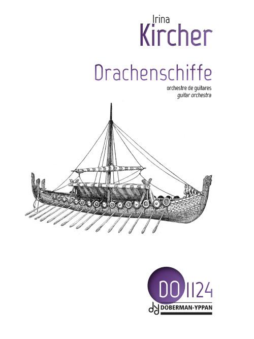 Drachenschiffe