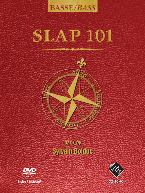 SLAP 101 (DVD incl.)