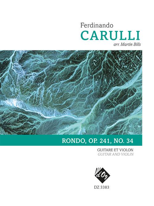 Rondo, Op. 241, No. 34