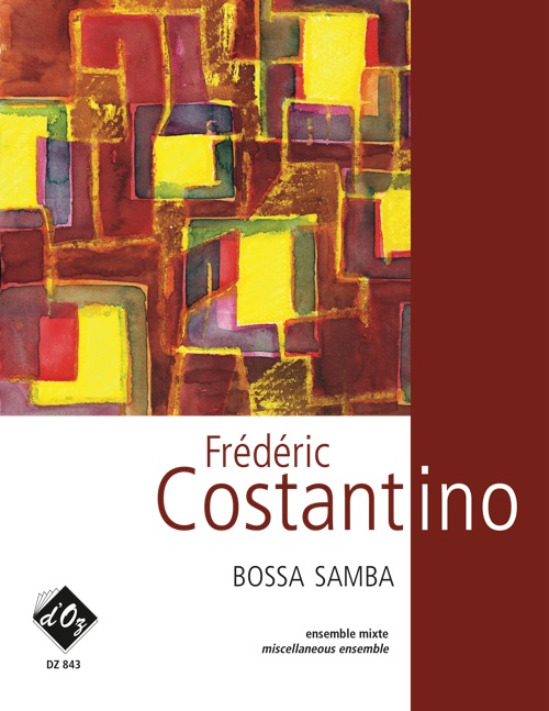 Bossa Samba