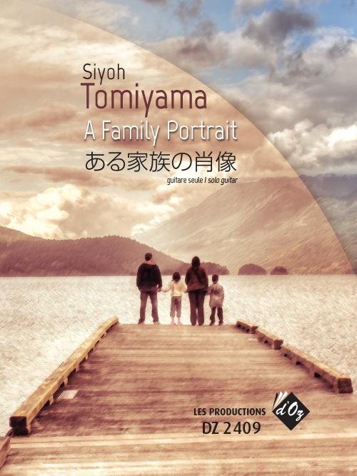 A Family Portrait, opus 47
