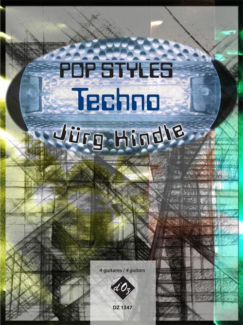 Pop Styles - Techno