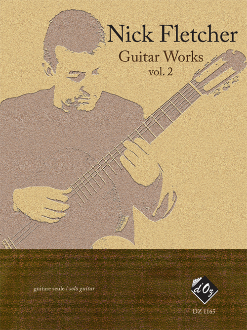 Guitar Works, vol. 2
