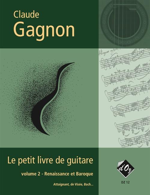 Le petit livre de guitare, vol. 2