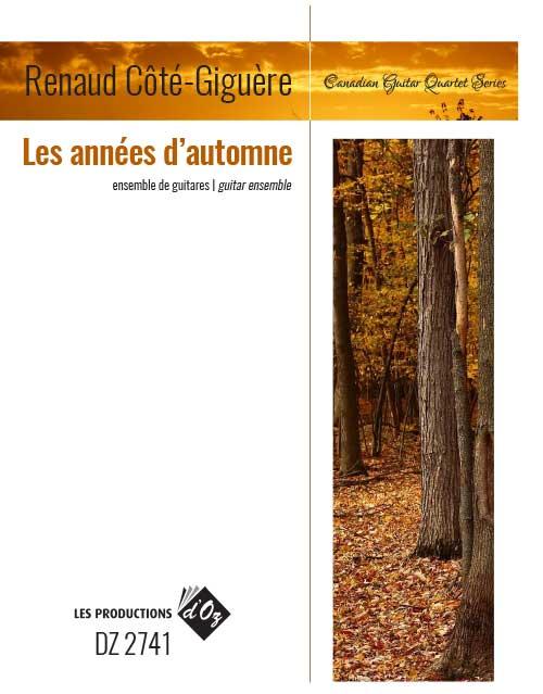Les années d'automne
