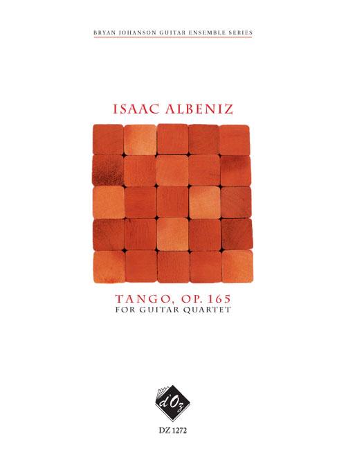 Tango, opus 165