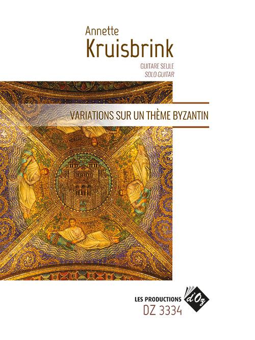 Variations sur un thème Byzantin