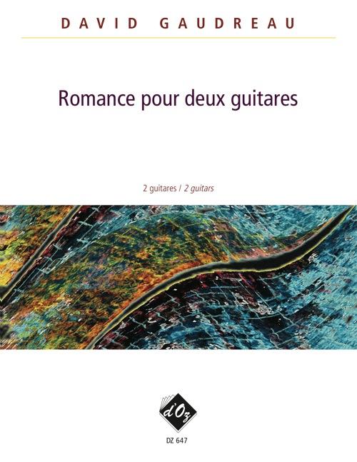 Romance pour deux guitares