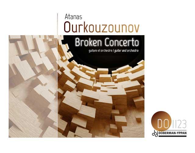 Broken Concerto