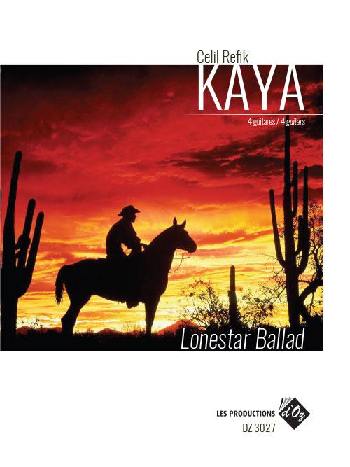 Lonestar Ballad