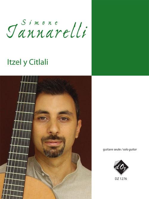 Itzel y Citlali