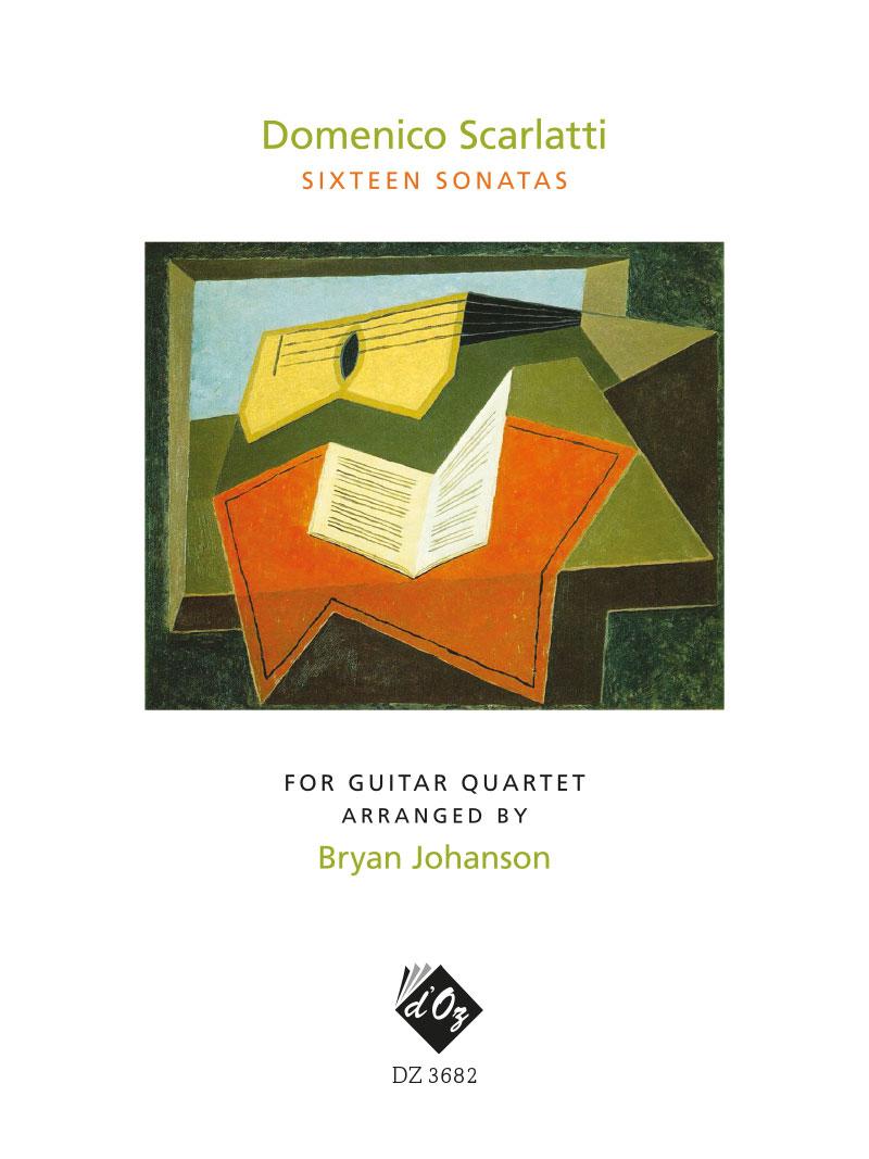 16 Sonatas