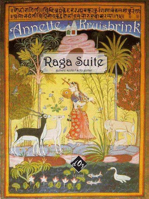 Raga Suite