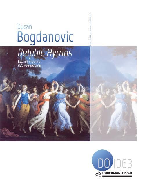 Delphic Hymns