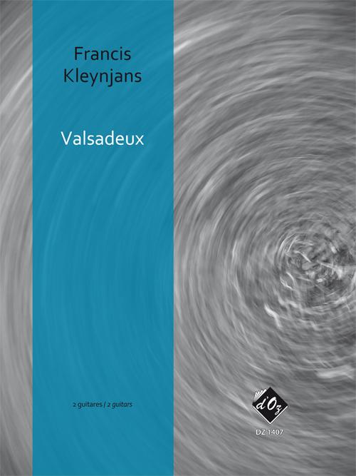 Valsadeux, opus 257