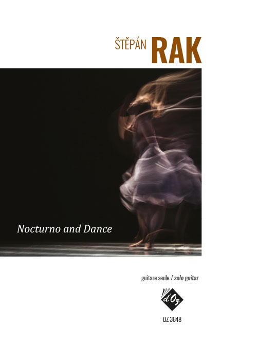Nocturno and Dance