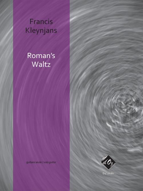 Roman's Waltz, opus 259
