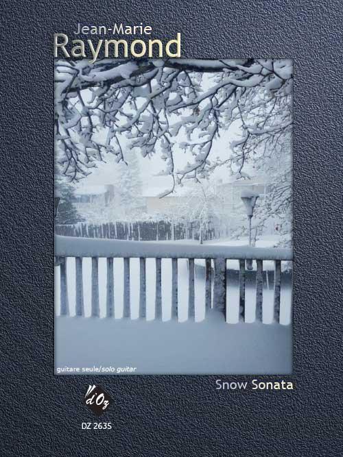 Snow Sonata