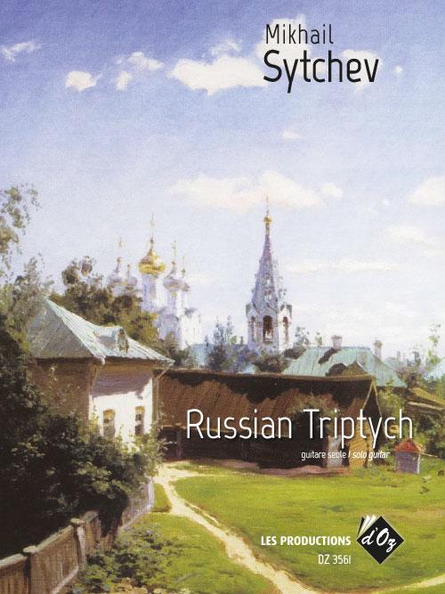 Russian Triptych