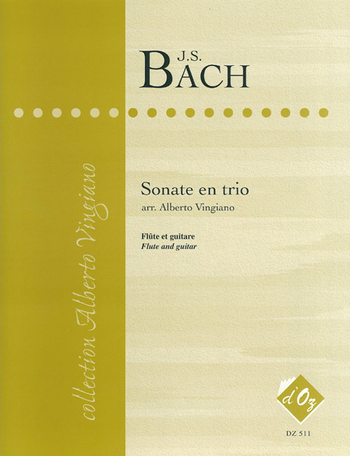 Sonate en trio
