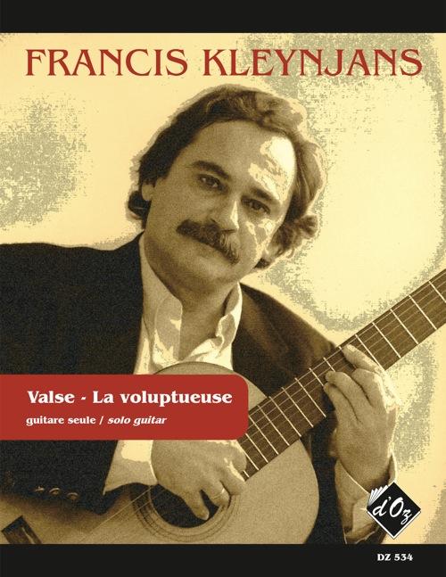 Valse - La voluptueuse, opus 194