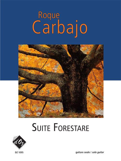 Suite Forestare