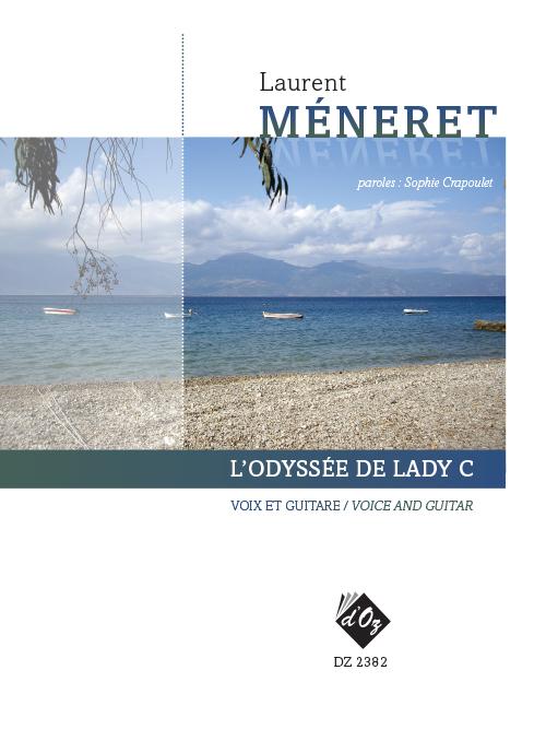 L'Odyssée de Lady C