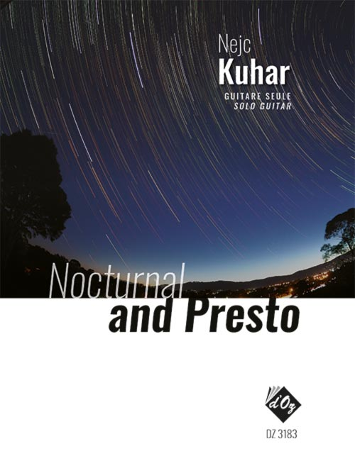 Nocturnal and Presto