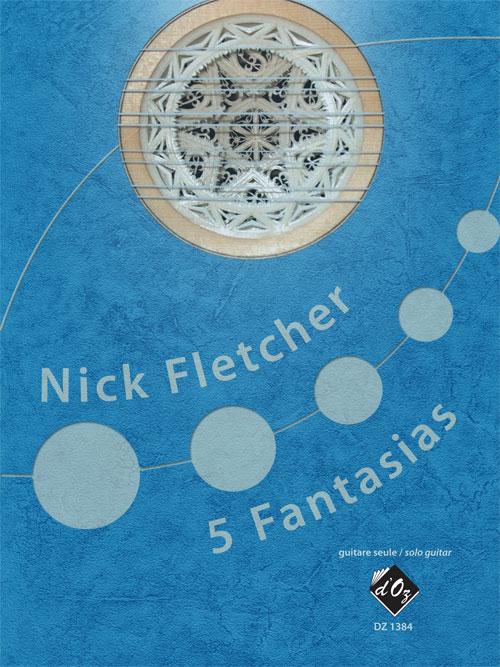 5 Fantasias