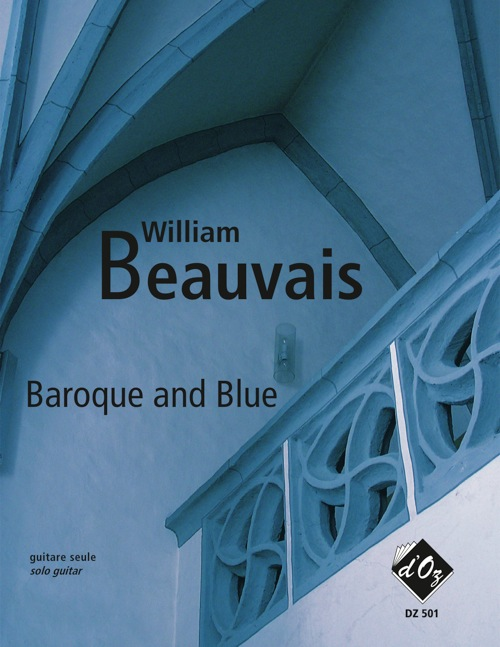 Baroque and Blue