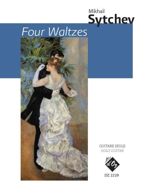 Four Waltzes