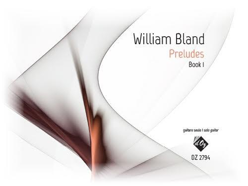 Preludes, book 1