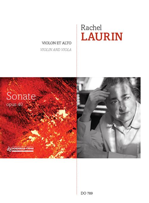 Sonate, opus 40