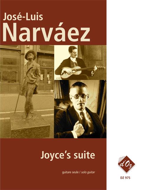 Joyce's Suite