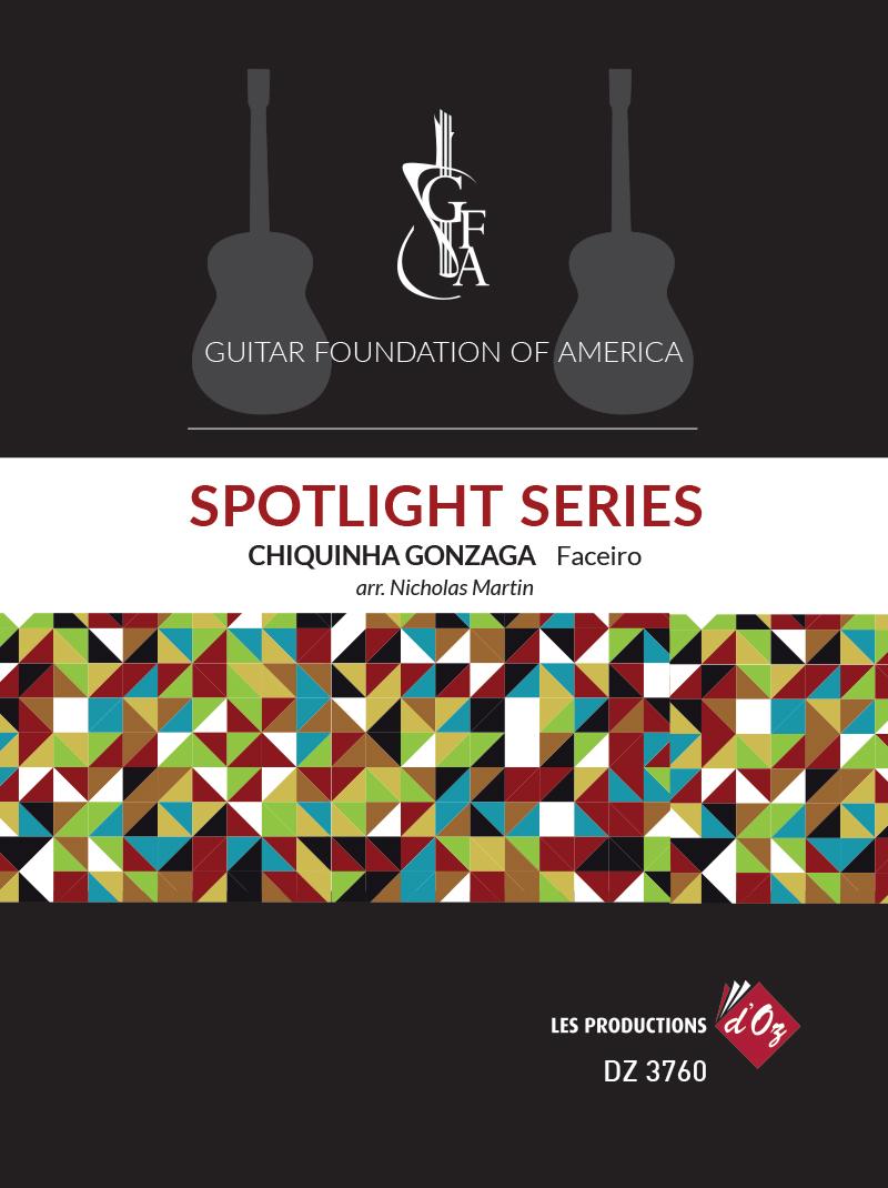 GFA Spotlight Series, Faceiro