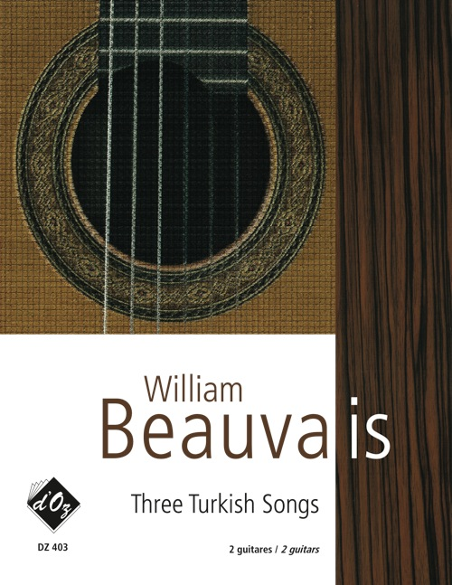 Three Turkish Songs