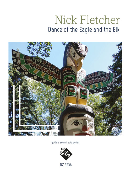 Dance of the Eagle and the Elk