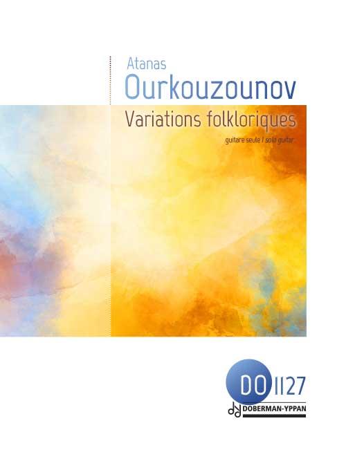 Variations folkloriques