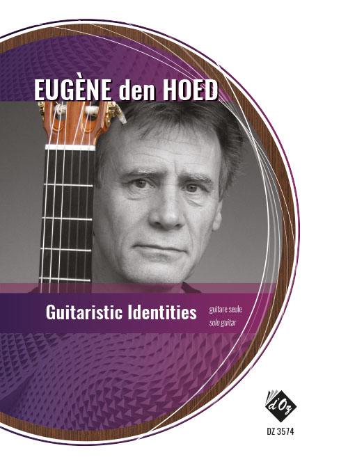 Guitaristic Identities