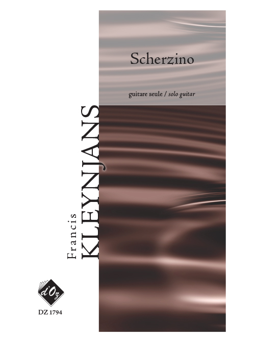 Scherzino, opus 278