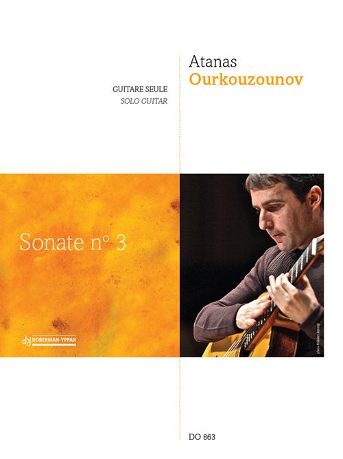 Sonate no 3
